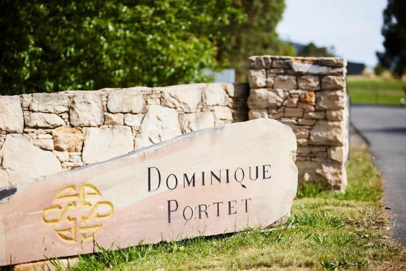 Dominique Portet Winery 1