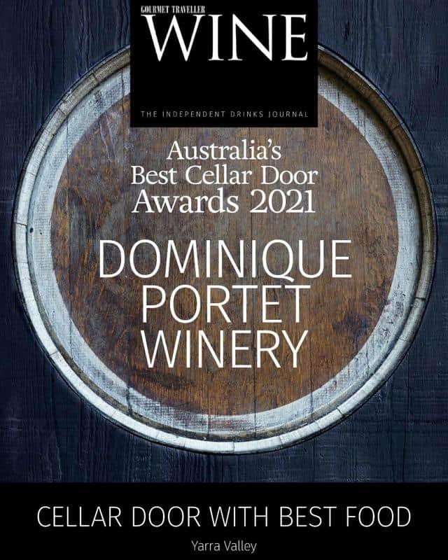 Dominique Portet Winery 2