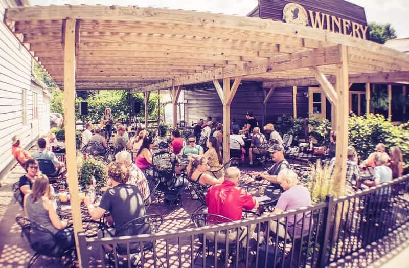 Eagles Landing Winery 2