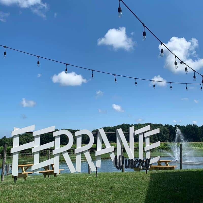 Ferrante Winery & Ristorante 2