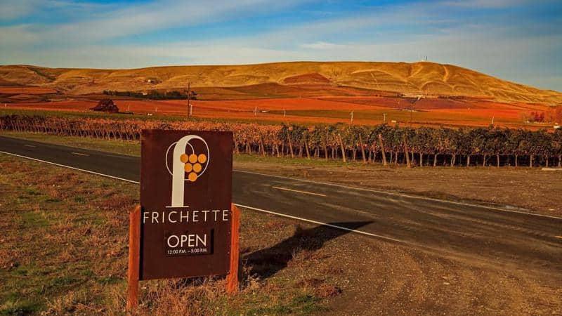 Frichette Winery 1