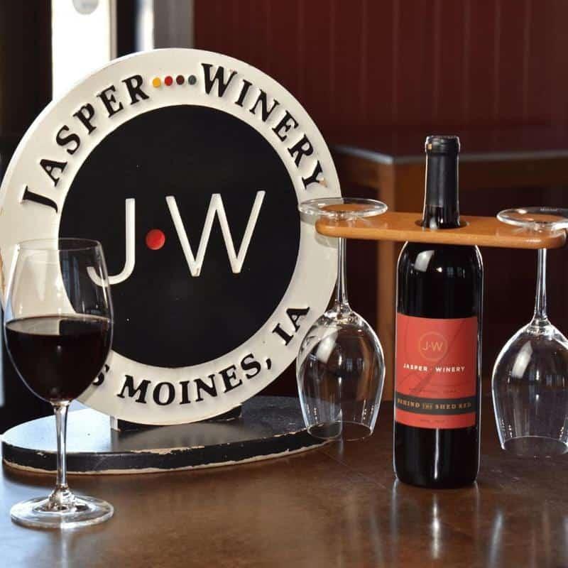 Jasper Winery 3