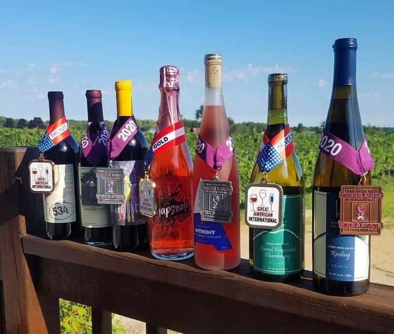 Kosicek Vineyards 2