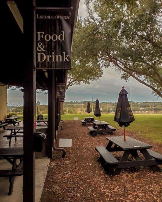 Lakeridge Winery & Vineyards 3