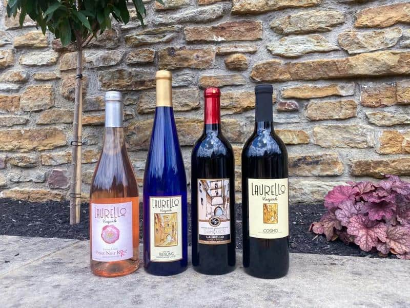 Laurello Vineyards 2