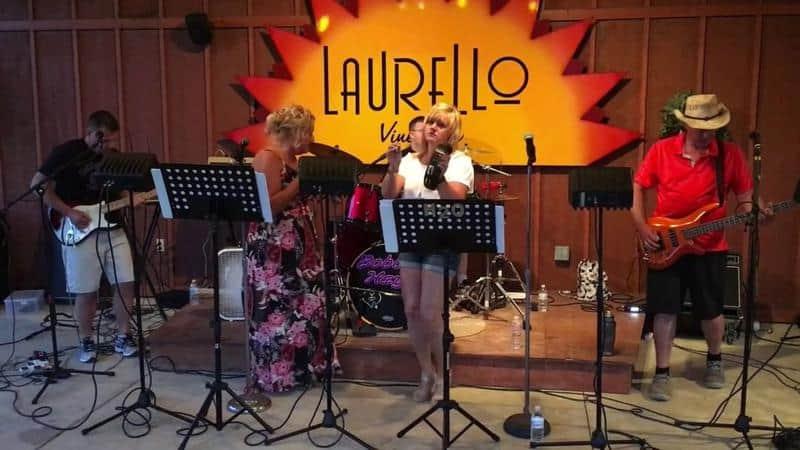 Laurello Vineyards 3