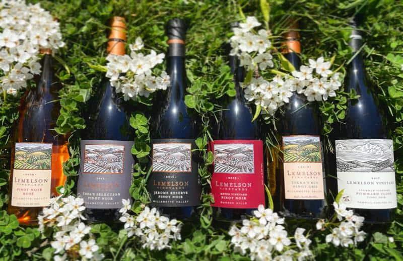 Lemelson Vineyards 2