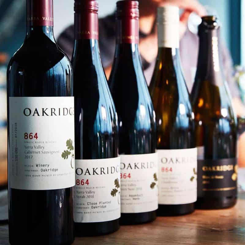 Oakridge Wines 2