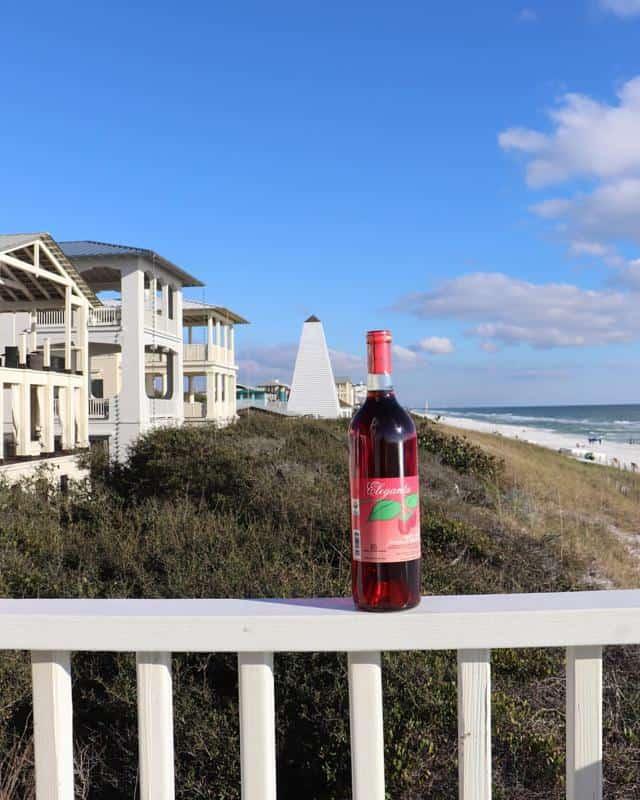 Panama City Beach Winery 1