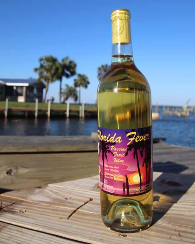 Panama City Beach Winery 3
