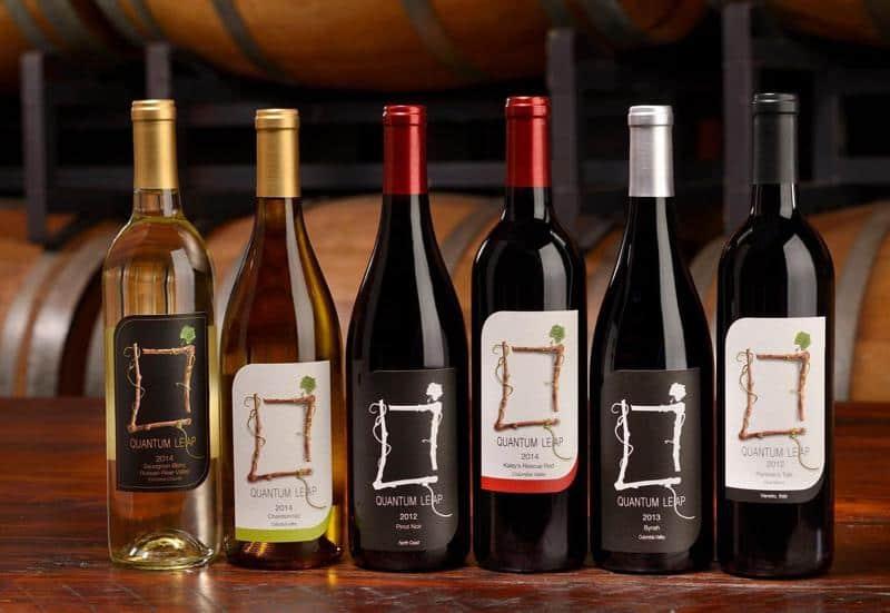 Quantum Leap Winery 2