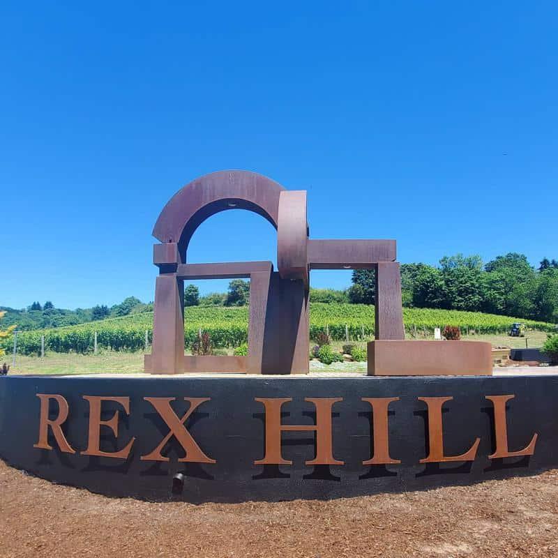 Rex Hill 1