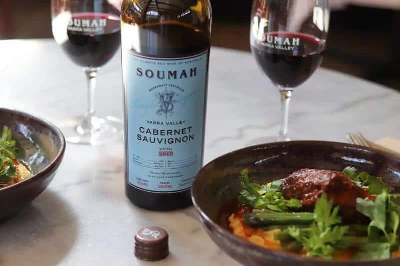 Soumah Wines 2