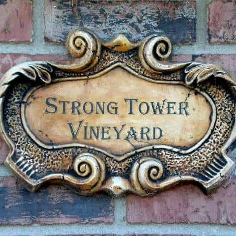 Strong Tower Vineyard & Winery 2