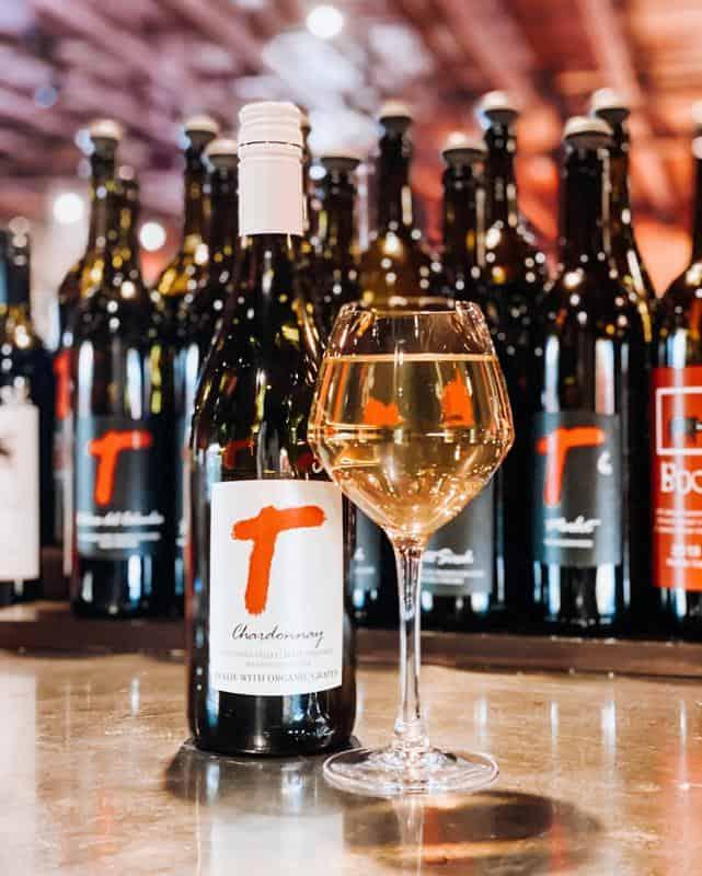 Tagaris Winery 3