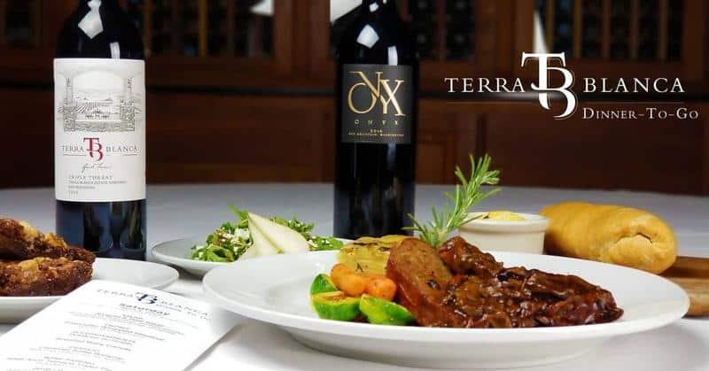 Terra Blanca Winery and Estate Vineyard 3