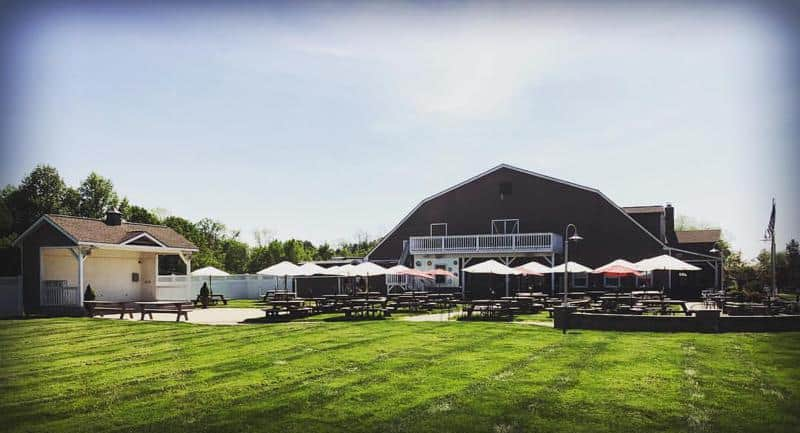 The Winery at Spring Hill 1