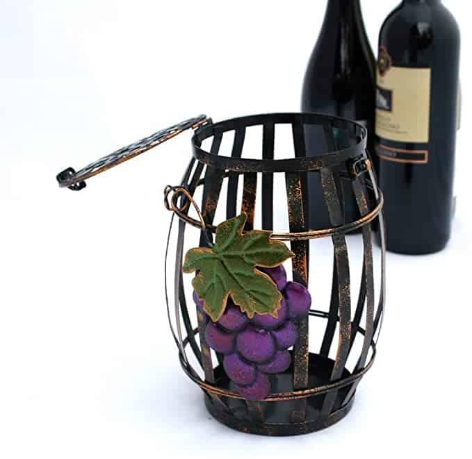 Thirteen Chefs Big Wine Glass