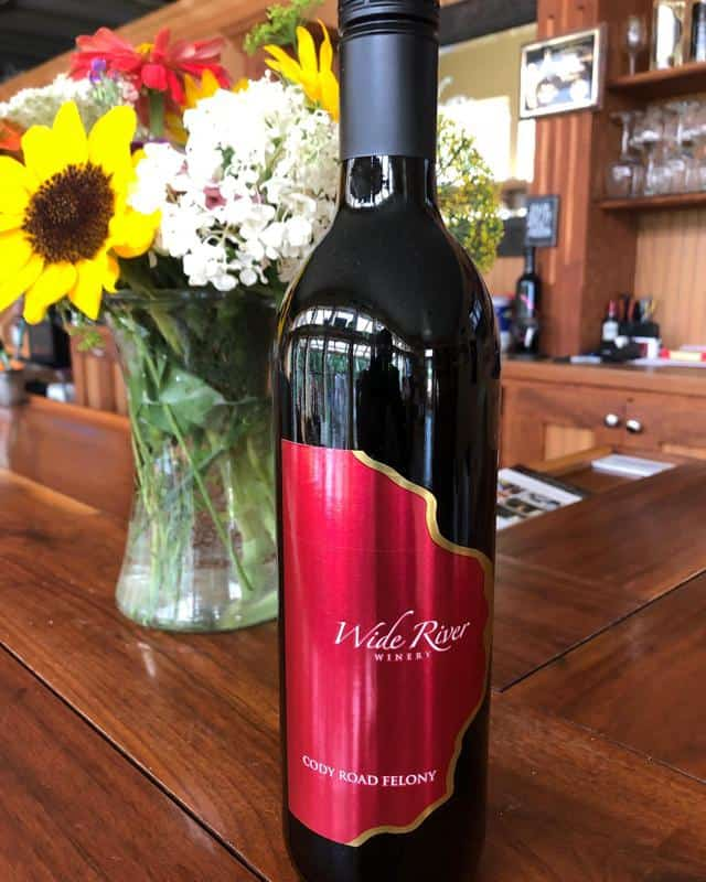 Wide River Winery 2