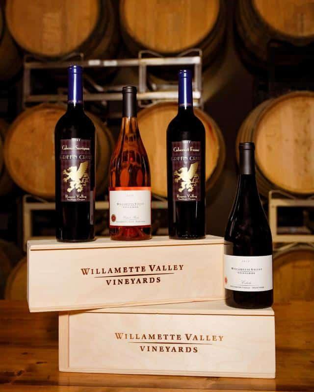 Willamette Valley Vineyards 2