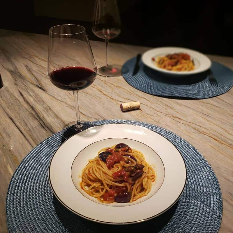Wine Pairings with Your Favorite Pasta Dishes