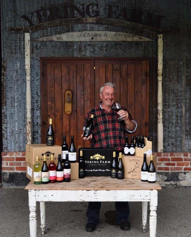 Yering Farm Wines 3