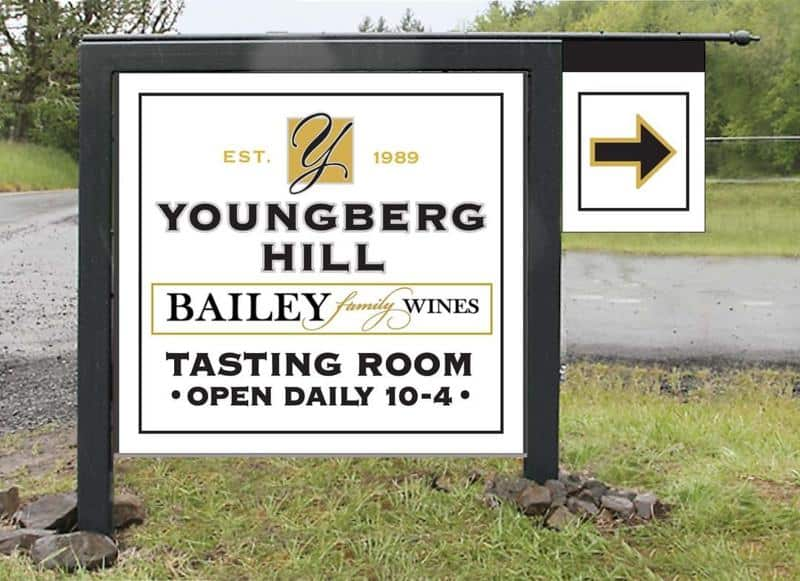 Youngberg Hill Inn & Winery 1