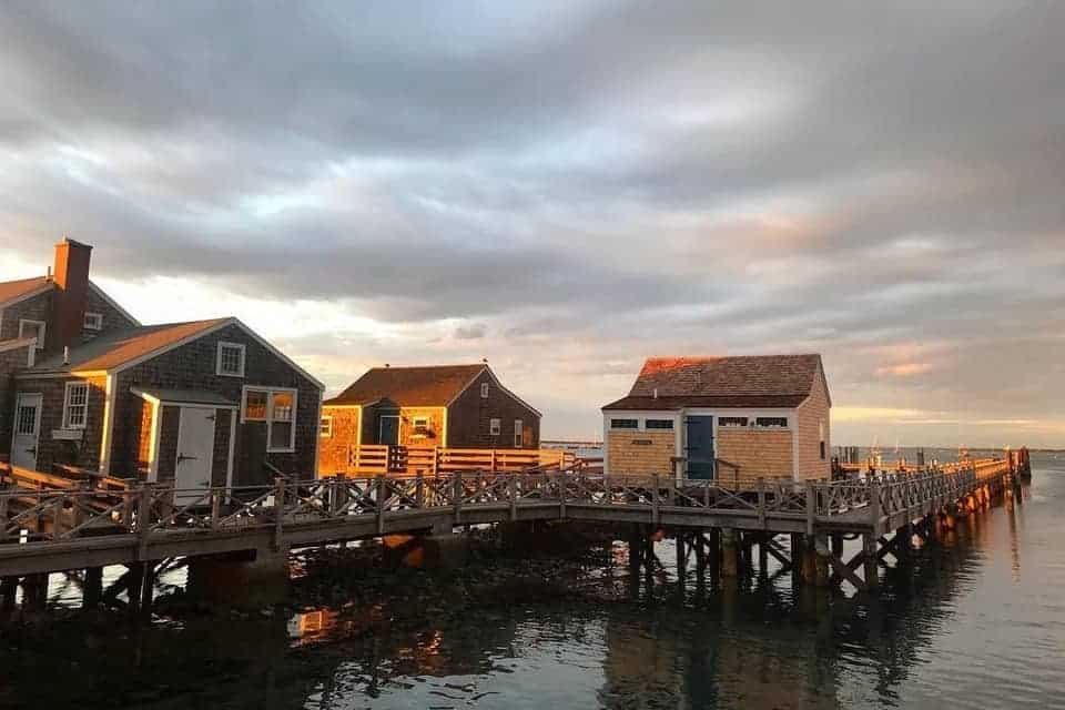Best Restaurants in Nantucket