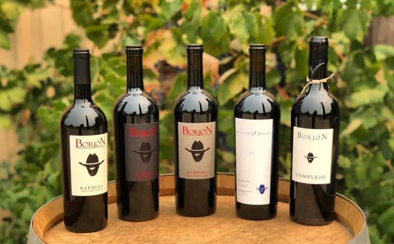 Borjon Winery 3