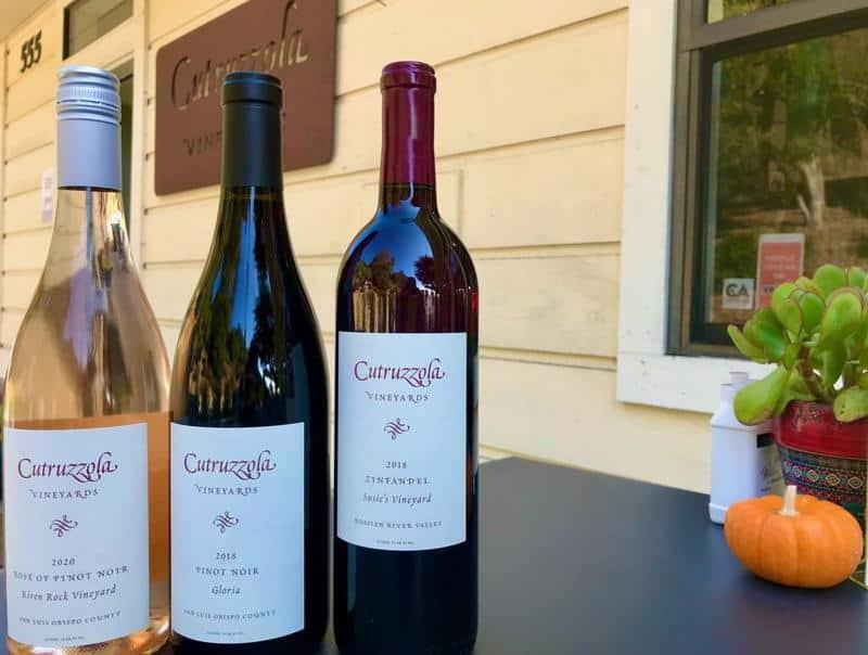 Cutruzzola Vineyards 3