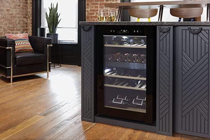 Haier Wine Cooler