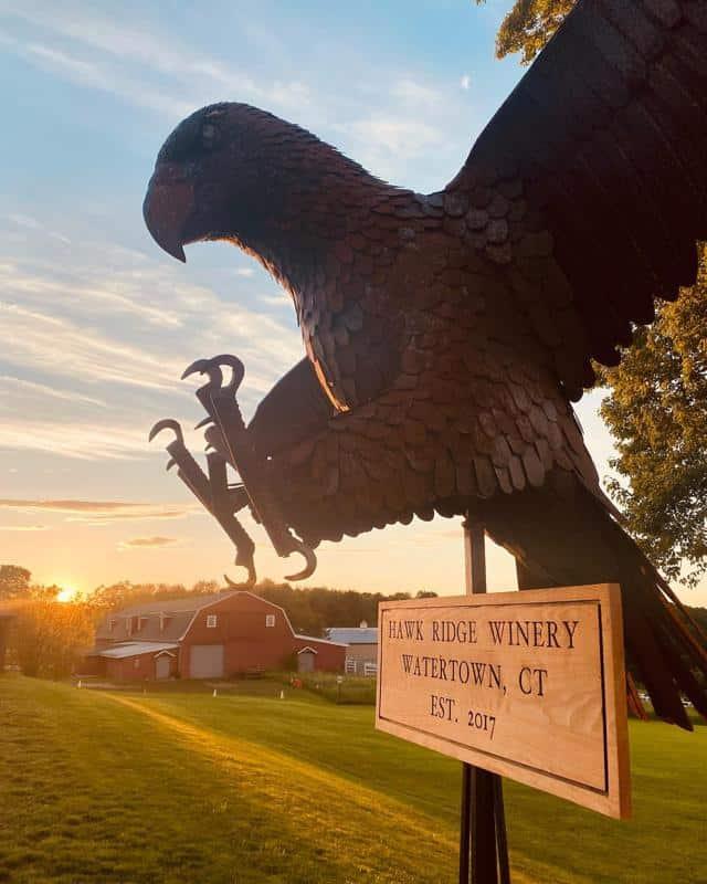 Hawk Ridge Winery 2