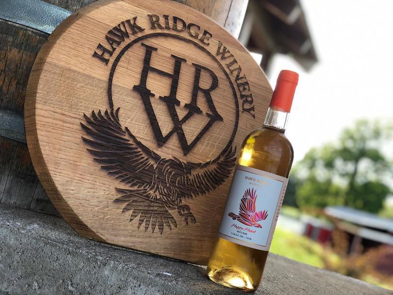 Hawk Ridge Winery 3