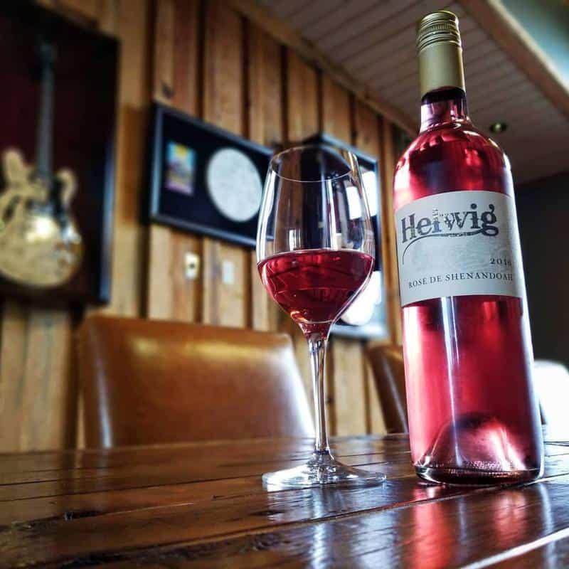 Helwig Vineyards & Winery 3