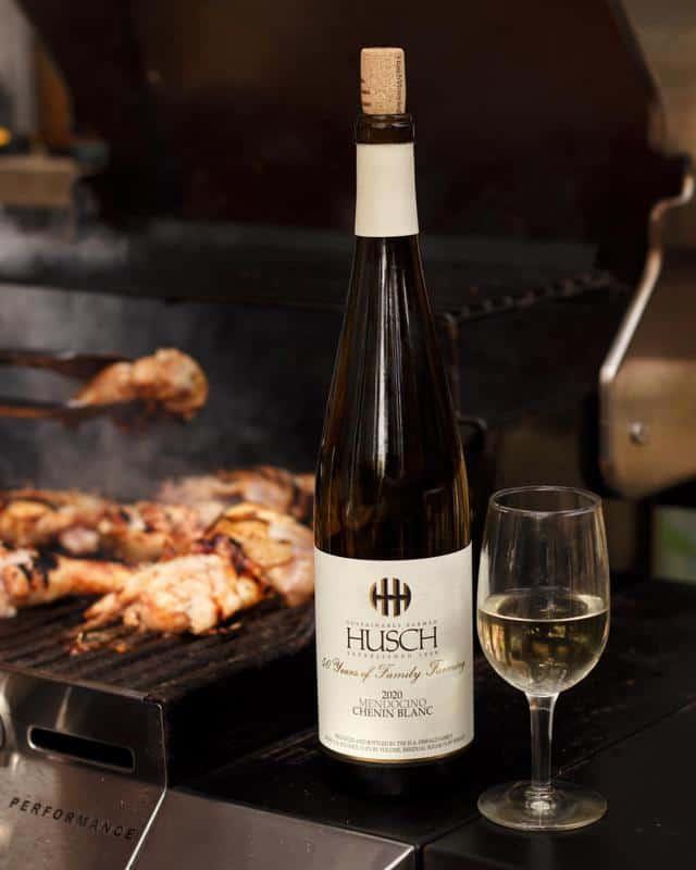 Husch Vineyards & Winery 2