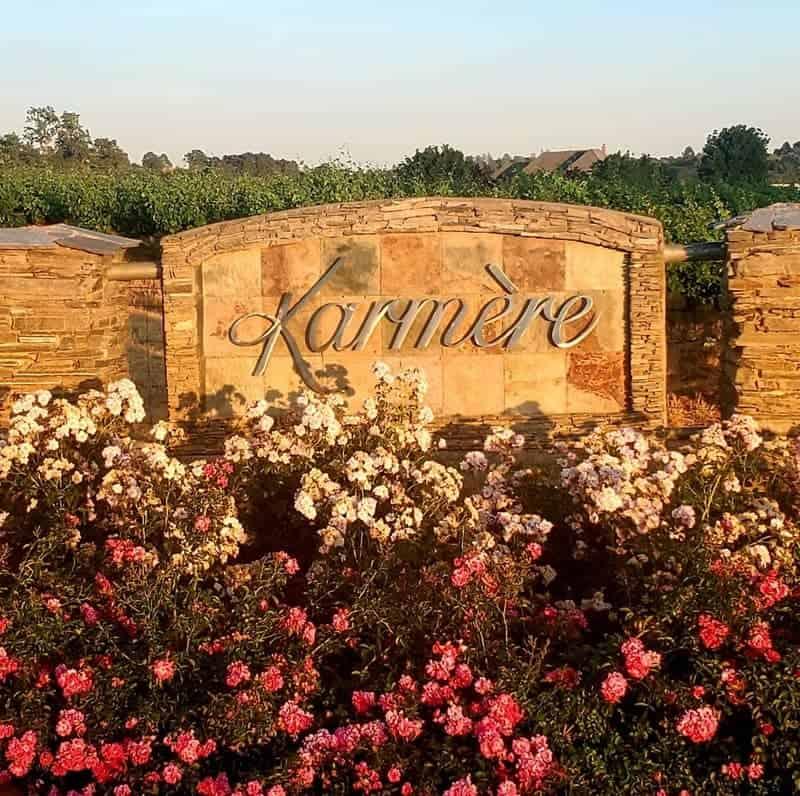 Karmere Vineyards & Winery 1