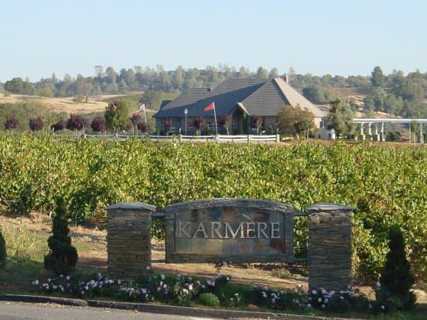 Karmere Vineyards & Winery 2