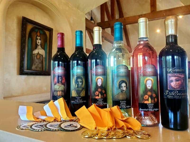 Karmere Vineyards & Winery 3