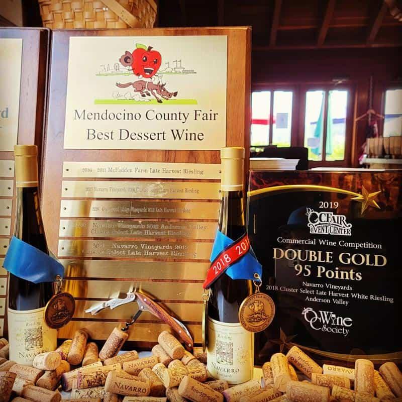 Navarro Vineyards and Winery 2