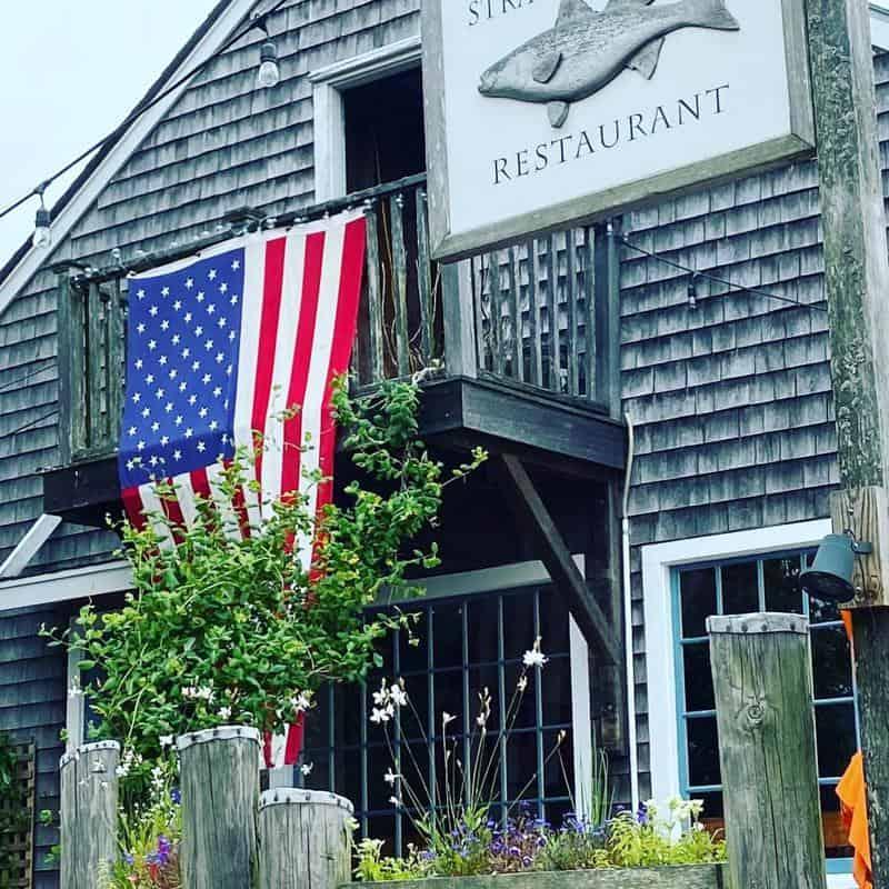 Straight Wharf Restaurant 1