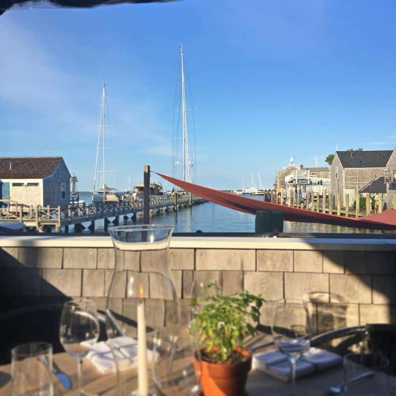 Straight Wharf Restaurant 2