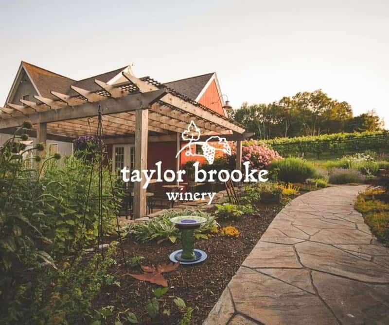 Taylor Brooke Winery 2